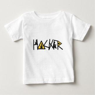 Camiseta Para Bebê Cabouqueiro legal