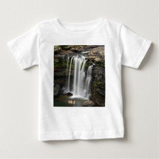 Camiseta Para Bebê Cachoeira 2