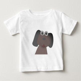 Camiseta Para Bebê Cães, meu tshirt do melhor amigo