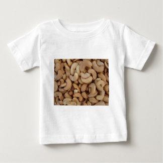 Camiseta Para Bebê Caju