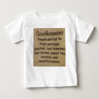 Camiseta Para Bebê Calão do sul