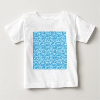 Camiseta Para Bebê Camuflagem