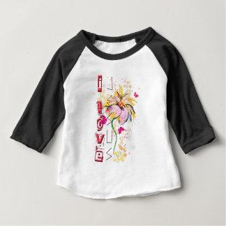 Camiseta Para Bebê Canção do chapitre 7 das canções