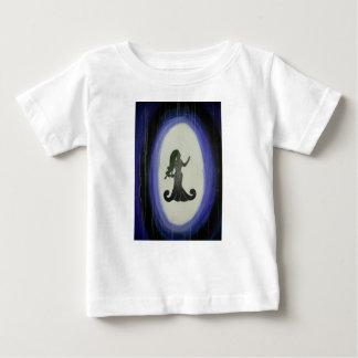 """Camiseta Para Bebê """"Caneca do mistério"""""""