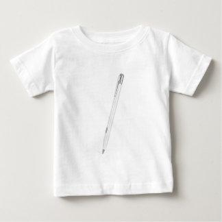 Camiseta Para Bebê Caneta para a tabuleta gráfica ou o computador