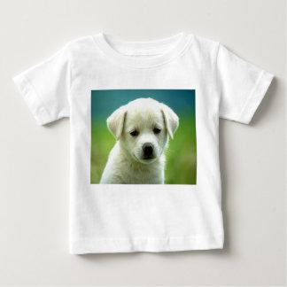 Camiseta Para Bebê Cão doce