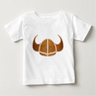 Camiseta Para Bebê Capacete