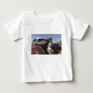 Camiseta Para Bebê car24