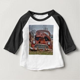 Camiseta Para Bebê car39