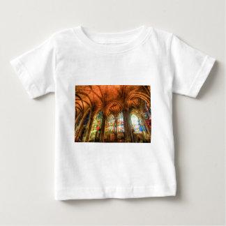 Camiseta Para Bebê Catedral Edimburgo Scotland de St Giles