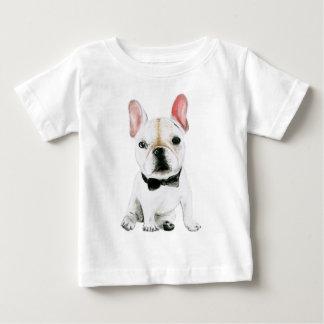 Camiseta Para Bebê Cavalheiro pequeno