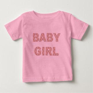 Camiseta Para Bebê Cegonhas do bebé