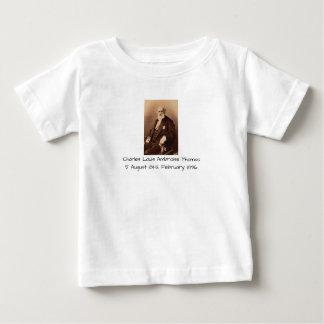Camiseta Para Bebê Charles Louis Ambroise Thomas