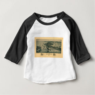 Camiseta Para Bebê Chave do cedro