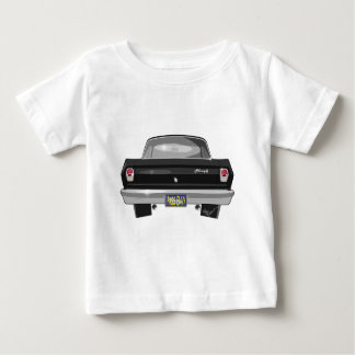 Camiseta Para Bebê Chevy 1962 II