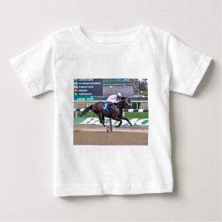 Camiseta Para Bebê Cidade de cobre