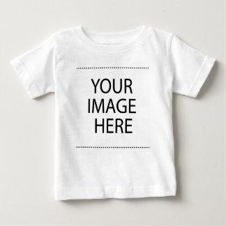 Camiseta Para Bebê Círculo da confiança