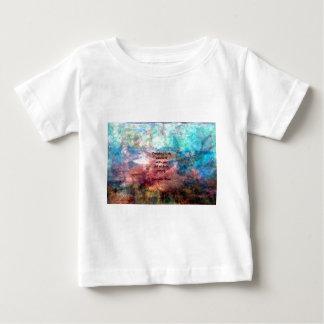 Camiseta Para Bebê Citações Uplifting de Rumi sobre a energia e o