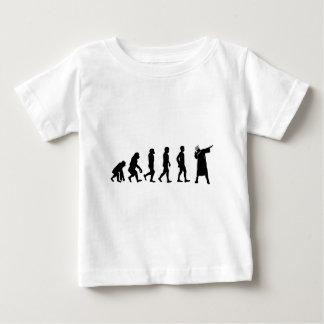 Camiseta Para Bebê Classe de 2017