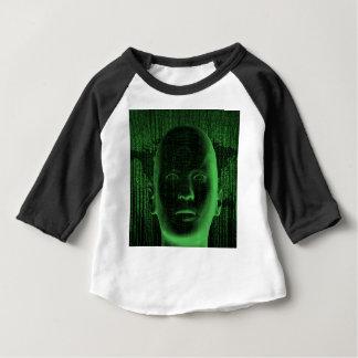 Camiseta Para Bebê Código
