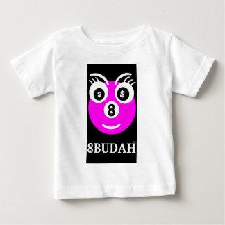 Camiseta Para Bebê coleção 2018 8BUDAHCLOTHING