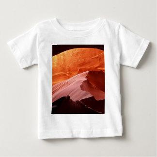 Camiseta Para Bebê Coleção do arco