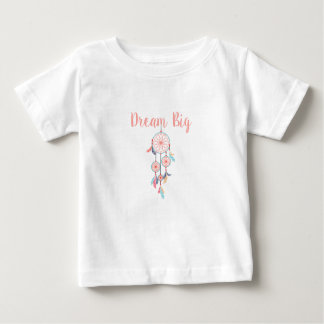 Camiseta Para Bebê Coletor ideal grande ideal de Dreamcatcher no