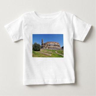 Camiseta Para Bebê Colosseum em Roma, Italia
