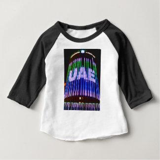 Camiseta Para Bebê Comemore os UAE