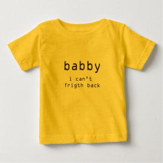 Camiseta Para Bebê Como é Babby formado