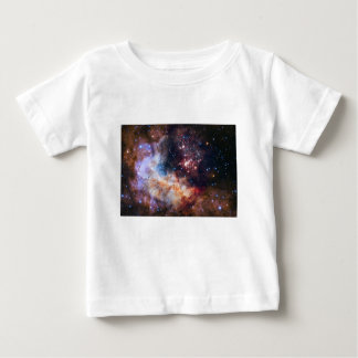 Camiseta Para Bebê Conjunto Westerland