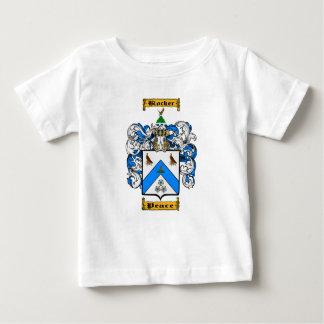 Camiseta Para Bebê Construtor