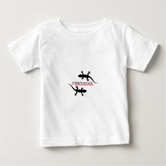 Camiseta Para Bebê copacabana