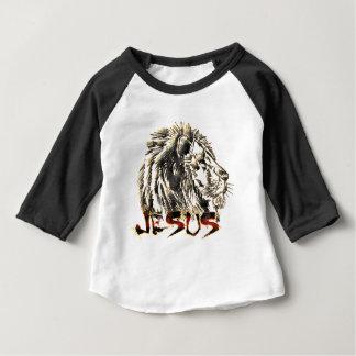 Camiseta Para Bebê Coragem Lm