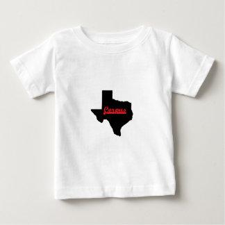 Camiseta Para Bebê Corpus Christi Texas.
