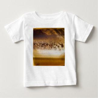 Camiseta Para Bebê Correia de Jupiter Geode