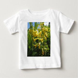 Camiseta Para Bebê Corydalis, BC, Canadá