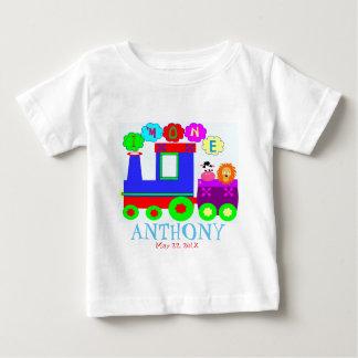Camiseta Para Bebê Costume eu sou um
