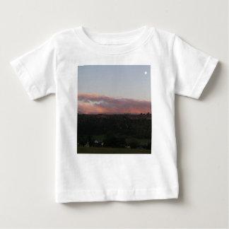 Camiseta Para Bebê Crepúsculo 1