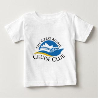 Camiseta Para Bebê Criança