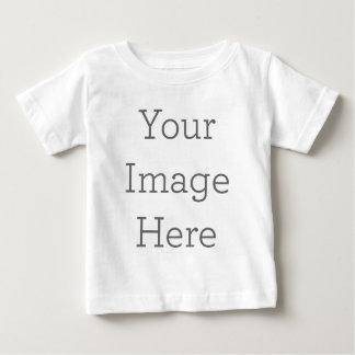 Camiseta Para Bebê Criar seus próprios