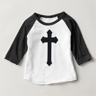 Camiseta Para Bebê cross23