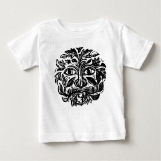 Camiseta Para Bebê cultura