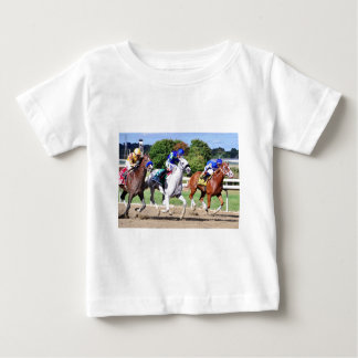 Camiseta Para Bebê Cyrus Alexander, Mr.Jordan & Res Judicata