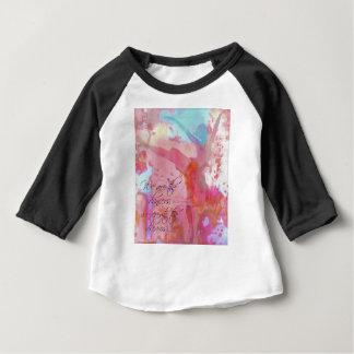 Camiseta Para Bebê Dançarino ideal