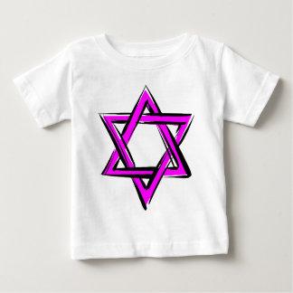 Camiseta Para Bebê david
