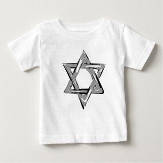 Camiseta Para Bebê david2