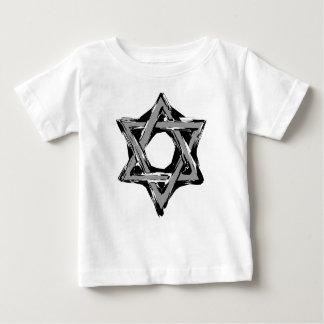 Camiseta Para Bebê david3