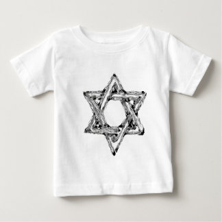 Camiseta Para Bebê david4