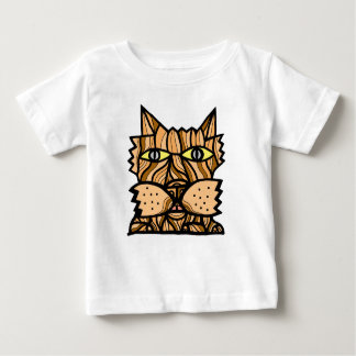 """Camiseta Para Bebê """"Dê o bebê de mais abraços"""" t-shirt fino do jérsei"""